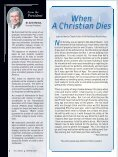 PCC Update Summer 2007 - Pensacola Christian College - Page 4