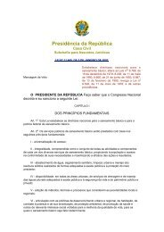 Lei 11445/2007 - ABAS