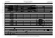 Skylark Published Score - Lush Life Music