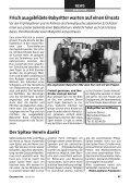 Abschiedsfest für den Gemeindepräsidenten - gossauer-info - Seite 3