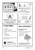Abschiedsfest für den Gemeindepräsidenten - gossauer-info - Seite 4