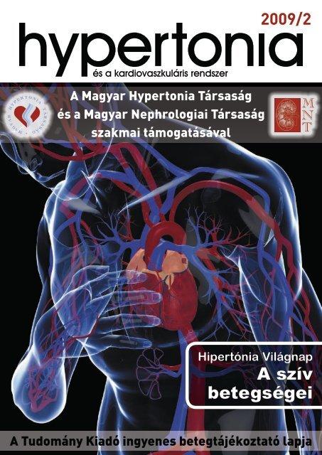 Szimpatika – A leghatásosabb teák magas vérnyomás ellen