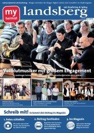 Sonnen- und Regen- schutz - MH Bayern