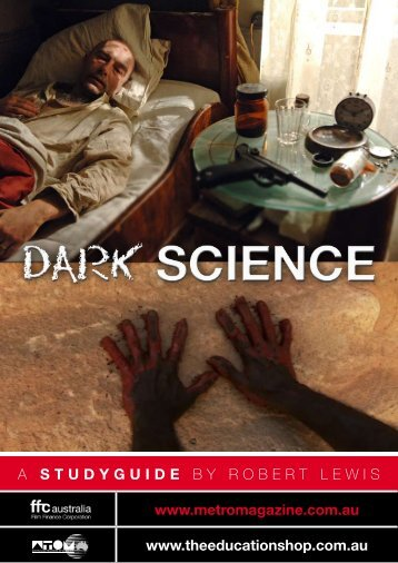 Dark Science Study Guide - PEGSnet