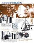 Pedals & hardware - Drum Workshop - Page 7