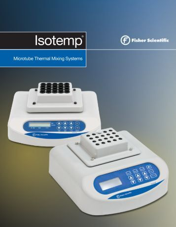 Isotemp - Fisher Scientific