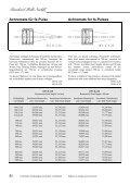 Katalogauszug zu Linsensystemen - Bernhard Halle - Seite 5
