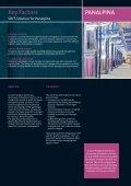 Case Study 127 - Panalpina, Cerro Maggiore, Milan ... - Sdi Group UK - Page 2