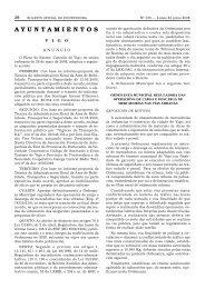 Ordenanza Municipal Reguladora das ... - Concello de Vigo