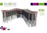 BIM, Building Information Modelling (PDF). - Evolve