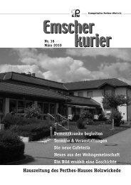 Datei: Holzwickede_Heimzeitung_16_03.pdf - Evangelisches ...