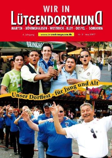 Vitalis: Pflege ganz nah - 365 Tage im Jahr - Dortmunder ...