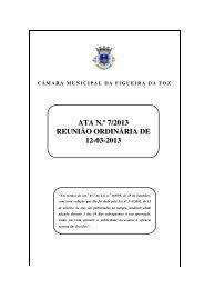 ATA N.º 7/2013 REUNIÃO ORDINÁRIA DE 12-03-2013