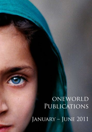 New In Paperback - Oneworld Publications