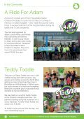 Thank You Issue 26 - Royal Manchester Childrens Hospital Charity - Page 4