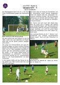 15. Ausgabe - Amisia Rheine - Seite 6