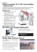 Talk for you nummer 3, 2010 - Om SIP - Talk telecom - Page 3