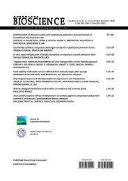 Determination of ethanol in acetic acid-containin immobilized ...