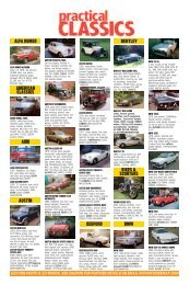 *Pract Classics Internet jan - Classic Cars magazine