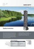 SÄHKÖKIUKAAT - Narvi Oy - Page 5