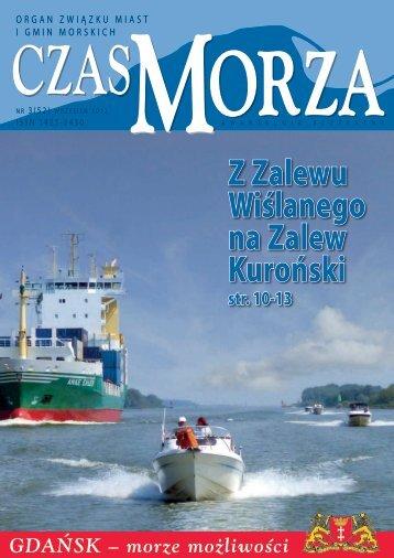 czas morza_52 - ZMiGM