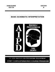 OD1725 Basic Schematic Interpretation - Modern Prepper