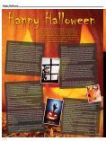Halloween - Aspire Magazine - Page 6