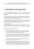 Kort fortalt - Indvandringens økonomiske konsekvenser - Social - Page 5
