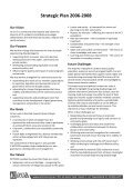 ACTCOSS Annual Report 2007-08 - ACT Council of Social Service - Page 3