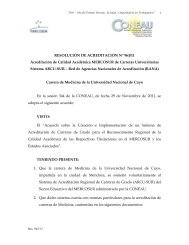 ACUERDO DE ACREDITACIÓN N°79 - Coneau