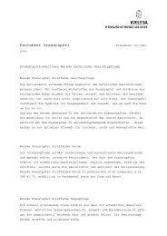 Factsheet Granatapfel - Weleda