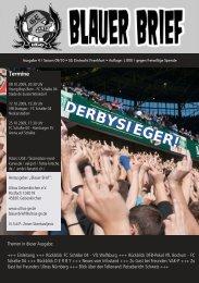 DERBYSIEGER! - Ultras Gelsenkirchen