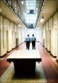 Sundhed for de uniformerede medarbejdere i kriminalforsorgen - Page 3