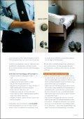 Sundhed for de uniformerede medarbejdere i kriminalforsorgen - Page 5