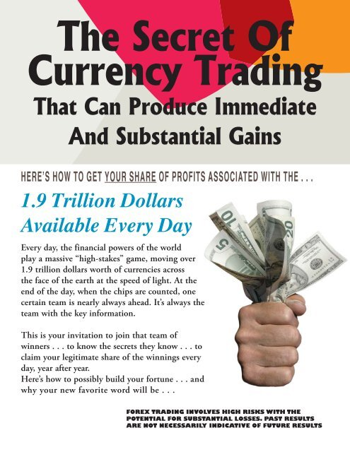 Day Trading Currency Tradewins Publishing