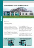 Compressors / compressed air - DMK - Page 2