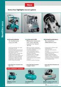 Compressors / compressed air - DMK - Page 6