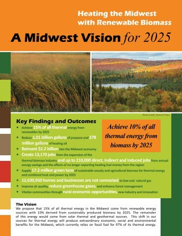 HTM Vision Summary - Heating the Midwest