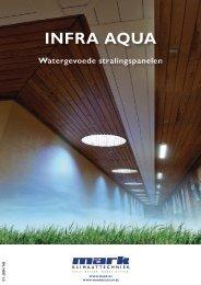 Technische Brochure Infra Aqua - Mark Klimaattechniek