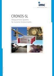 CRONOS-SL