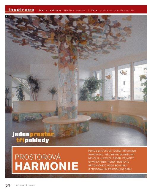 HARMONIE - ARC Studio