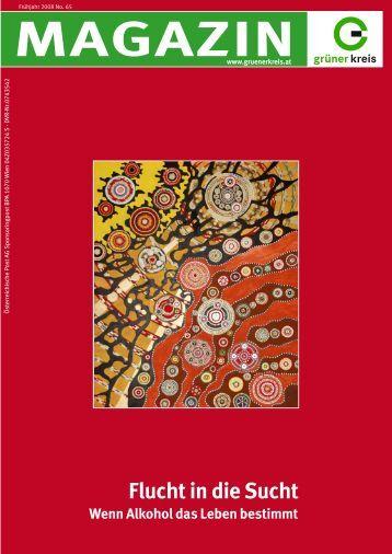 Magazin 65 - Grüner Kreis