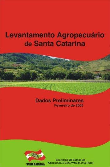 Clique aqui - Cepa - Governo do Estado de Santa Catarina