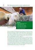 Genossenschaft sind wir - Raiffeisenverband Südtirol - Page 6