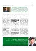 Genossenschaft sind wir - Raiffeisenverband Südtirol - Page 7