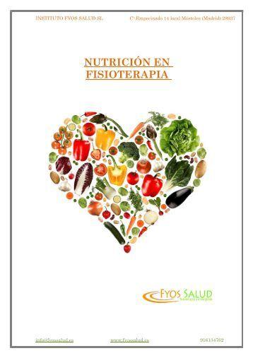 Nutricion en fisioterapia - 2013-2014.pdf - Fisaude