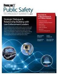 Public Safety - Navigator