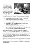 Who is caring for your child? - Iowa Child Care Resource & Referral - Page 5