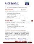 Mariage à Las Vegas 2013 - Back Roads - Page 2
