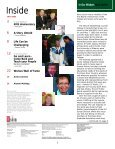 Fall 2006-2007 - Grande Prairie Regional College - Page 3